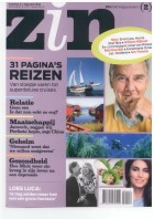 Zin, no. 2